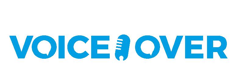 Stevie Cripps - Logo - Voiceover