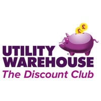 Stevie Cripps works with Utility Warehouse as an explainer voiceover.